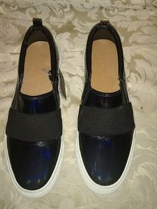 Zara Slip On Sneakers
